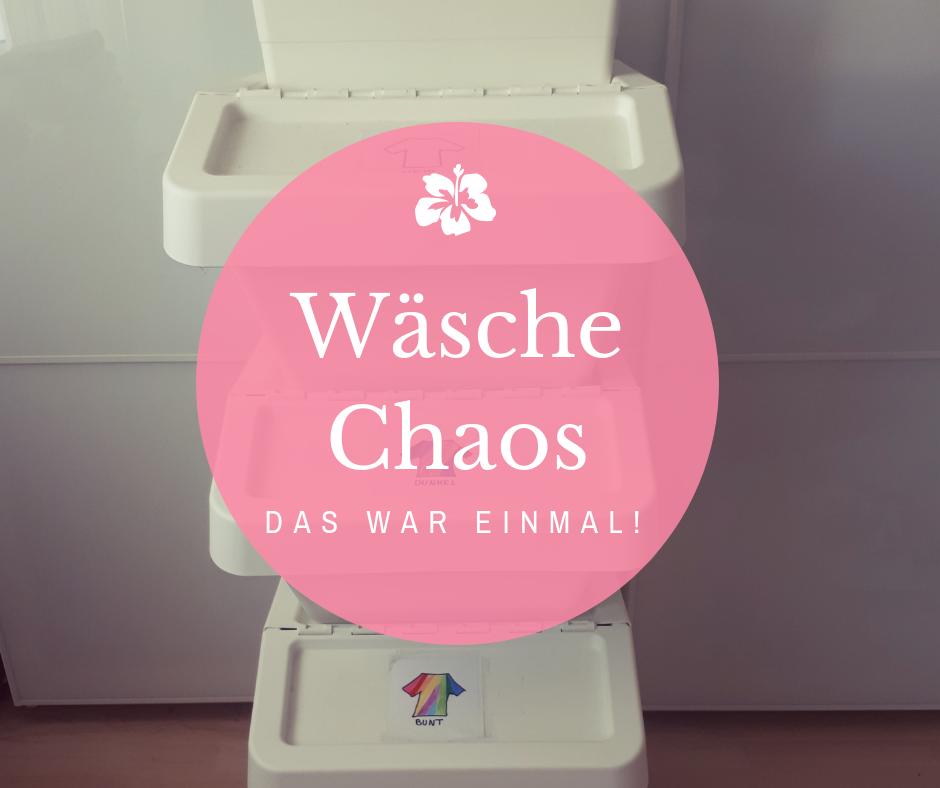Wäsche - clothes