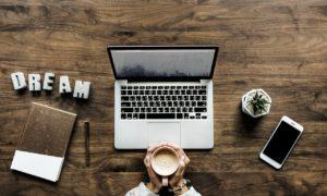 Blogstart Woche 3