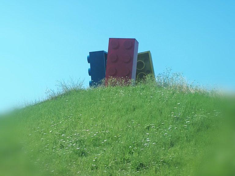 Legoland Legosteine
