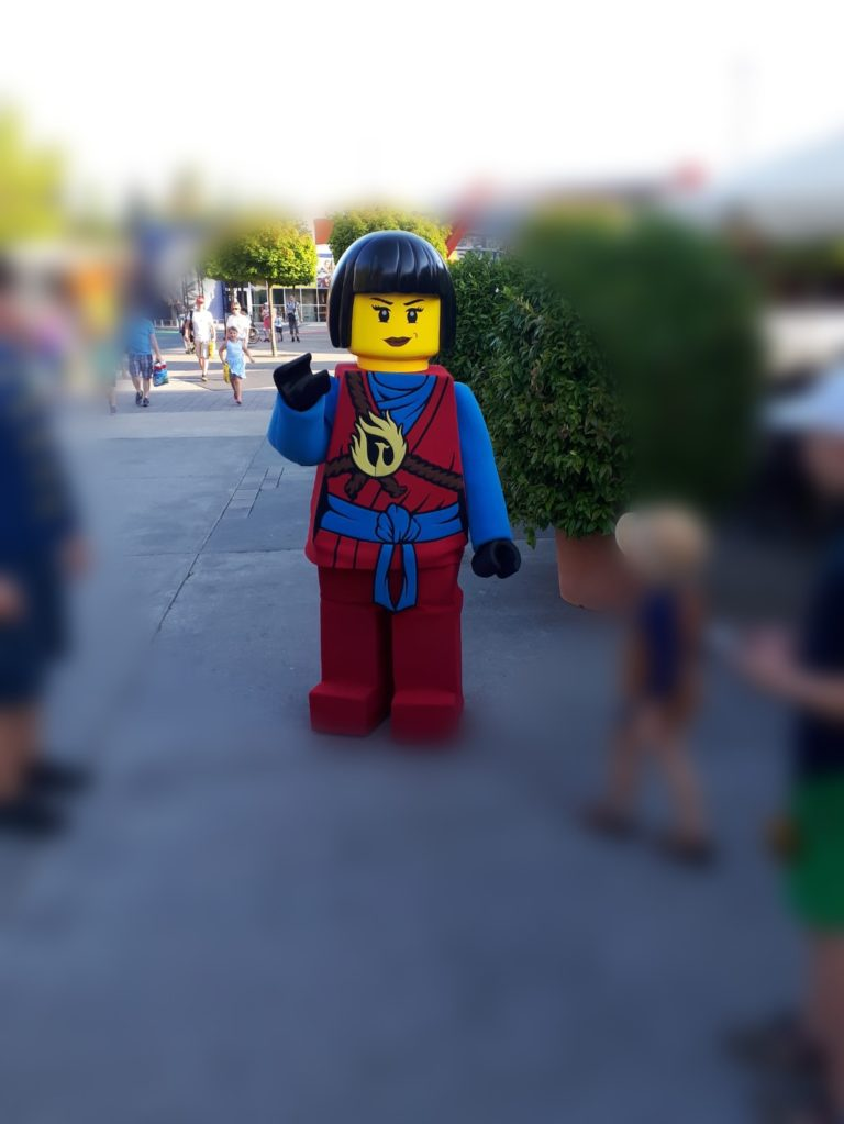 Legoland Nya