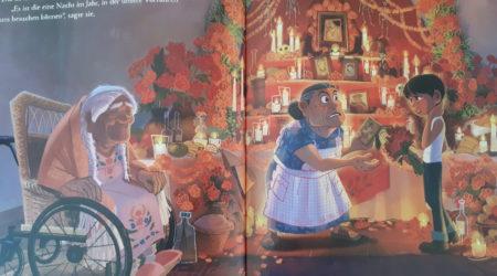 Coco Kinderbuch