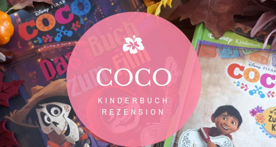 Kinderbuch Coco