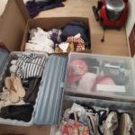 Kleiderboxen